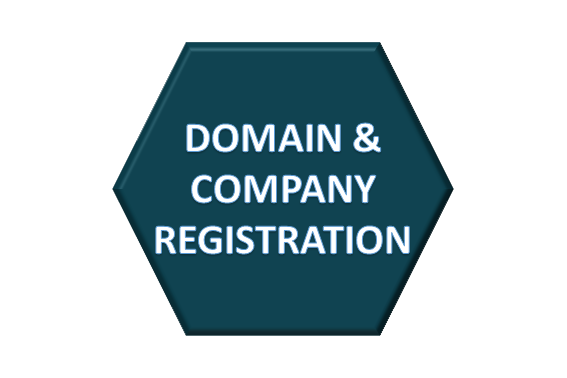 Domain & Company Registration